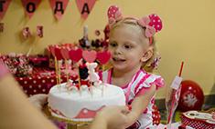 7 идей для детского праздника!