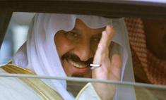 В США умер наследный принц Саудовской Аравии