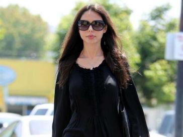 Оксана Григорьева может вернутся к бывшему мужу