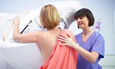 Philips проводит кампанию против рака груди