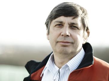 Андрей Гейм вернется в Россию только в следующей жизни