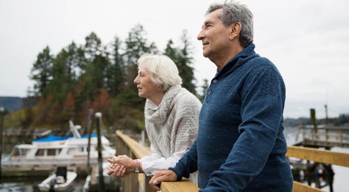 Старение может быть плодотворным опытом