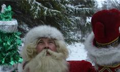 Свое новогоднее путешествие всероссийский Дед Мороз начнет с Ямала