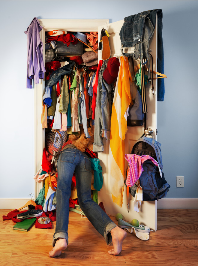 подобрать гардероб