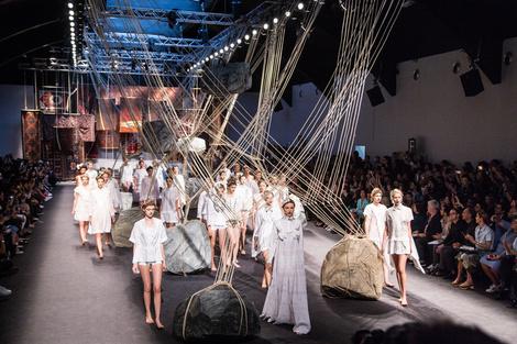 Неделя моды в Милане 2015: день четвертый | галерея [1] фото [4]