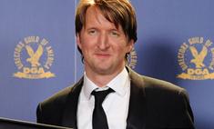 Создатель фильма «Король говорит!» Том Хупер признан лучшим режиссером