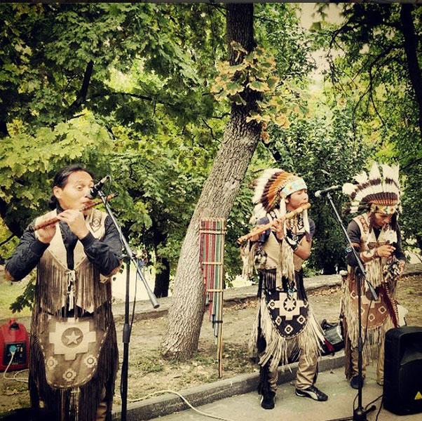 День города в Ростове: насыщенная программа празднования
