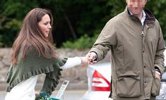Кэтрин Миддлтон разогнала прислугу принца Уильяма