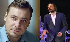 Не похож на себя: Евгений Цыганов поправился и отрастил волосы