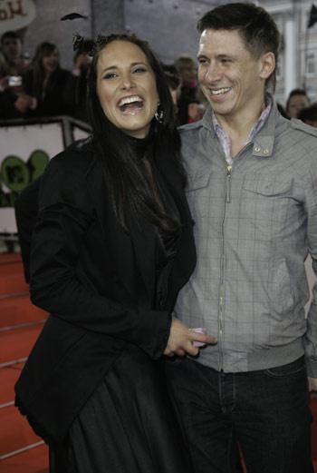 Марика и Тимур