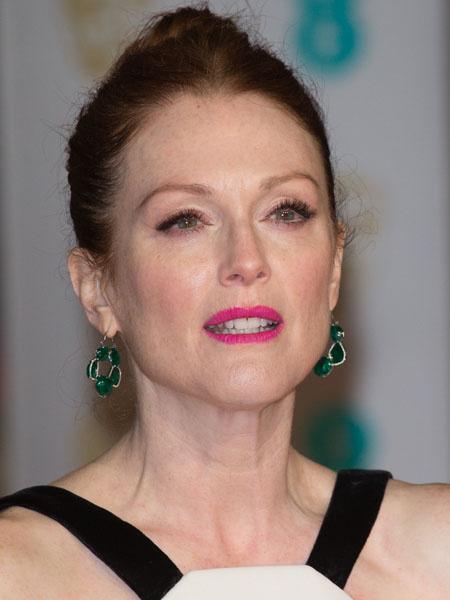 BAFTA Awards-2016, образы актрис