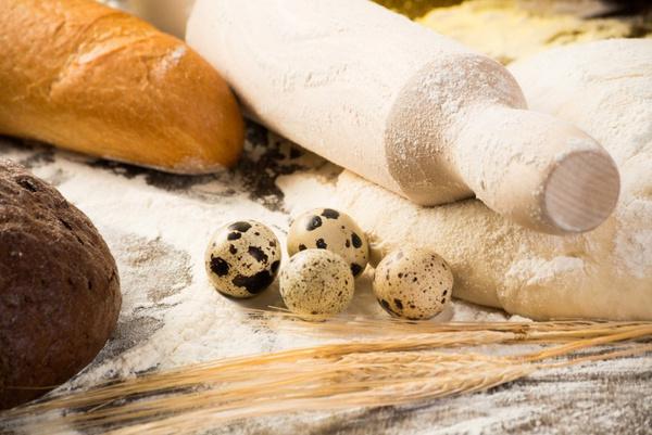 Свойства перепелиных яиц