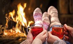 Новогоднее настроение: лучшие варианты зимних фотоссесий