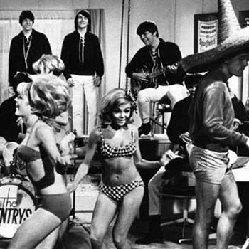 пляжные вечеринки, фото