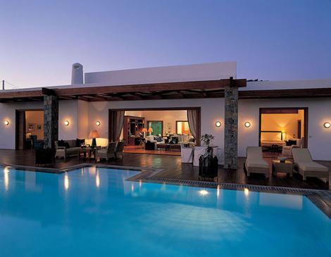 10 самых дорогих отельных номеров в мире | галерея [3] фото [1]