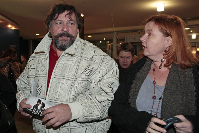 Дмитрий Назаров, фото