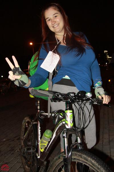 Казанская велоночь 2016