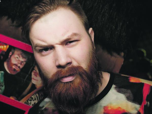 Борода – хит сезона.