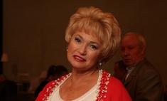 Мама Собчак: «В юности была влюблена в Виторгана»