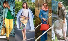 Семь самых известных модниц Екатеринбурга