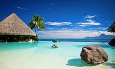 Отпуск в октябре - прекрасная возможность продлить лето. Лучшие места для отдыха