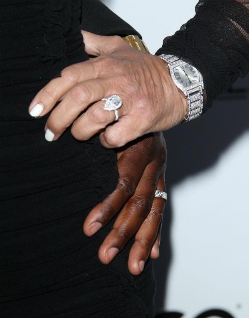 60-летняя мама Кардашьян собралась замуж