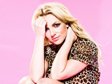 Бритни Спирс (Britney Spears) - любимица геев