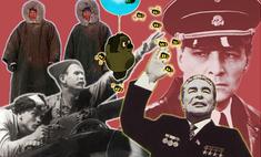 рунете вспомнили самые популярные зачины русских анекдотов