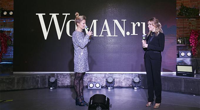 Сайт Woman.ru отметил 20-летие