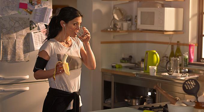 Как есть, чтобы похудеть: 4 главных микроэлемента здоровой диеты