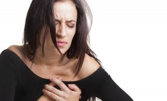 Боль в груди: причины, симптомы, лечение