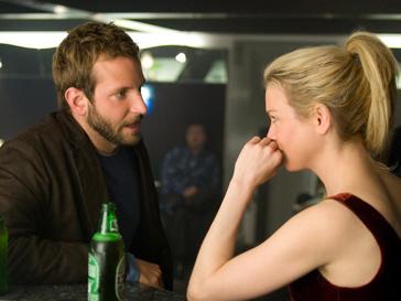 Рене Зеллвегер (Renee Zellweger) и Брэдли Купер (Bradley Cooper) уже не вместе