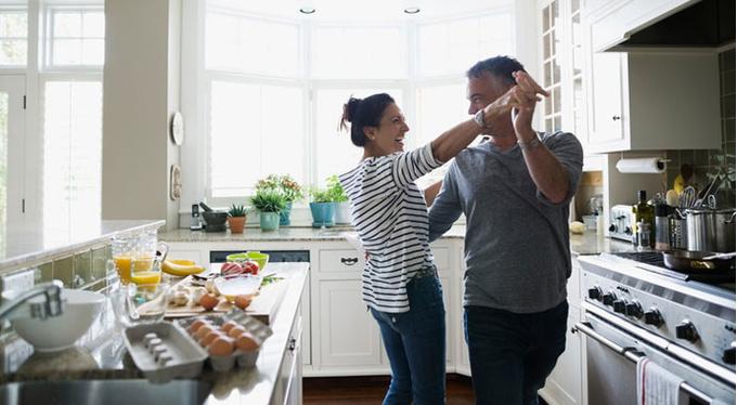 «Как я два месяца был идеальным мужем»