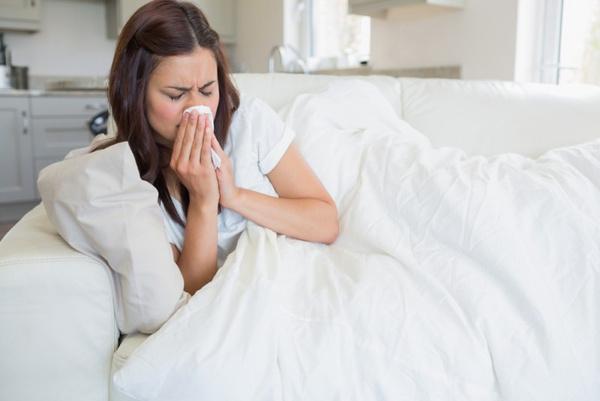 Эффективные средства от насморка