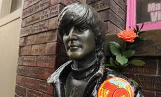 Джону Леннону – 70 лет