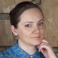Дарья Кристаль