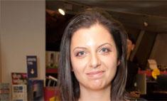 Маргарита Симоньян: «С сыном в роддоме смотрим фильмы»