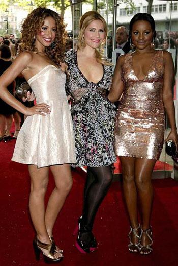 Группа Sugababes