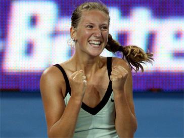 теннис, турнир WTA, Виктория Азаренко