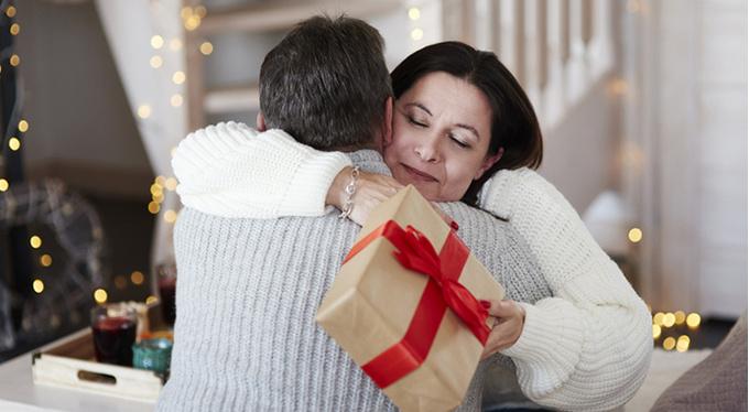 10 правил, как правильно делать подарки