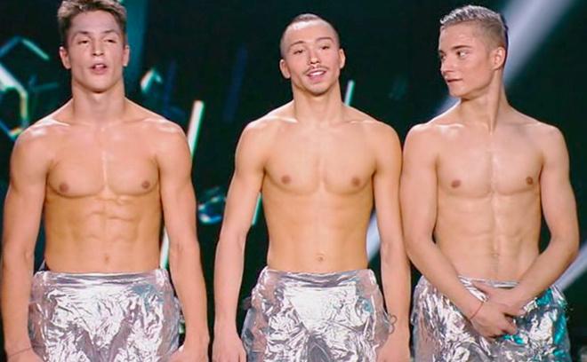 Илья Кленин шоу Танцы на ТНТ смотреть онлайн