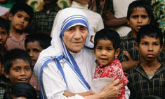 20 наставлений матери Терезы о любви, счастье и мире