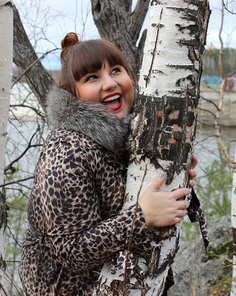 Анастасия Ладыгина