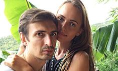 Звезда «Универа» нашел жену, пропавшую в стихийном бедствии