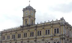Телефонный террорист «заминировал» девять столичных вокзалов