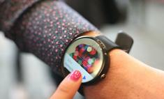 Умные часы: набирают SMS и шлют отчет из соцсетей