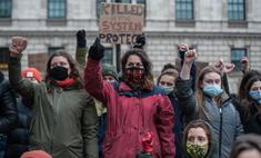 убийства женщины великобритании предложили ввести комендантский час мужчин