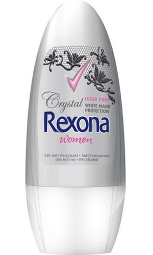 Rexona crystal
