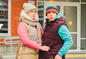Светлана Колпакова в сериале «Мамочки»