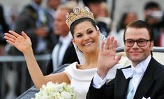 Шведская принцесса Виктория ждет ребенка